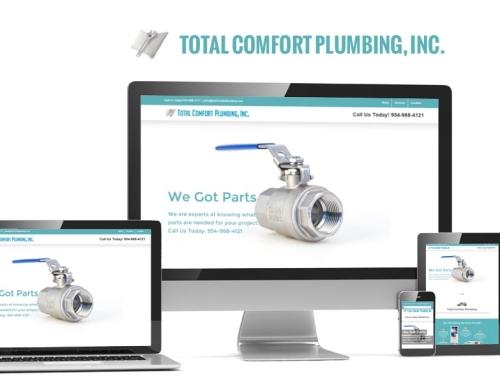 Total Comfort Plumbing