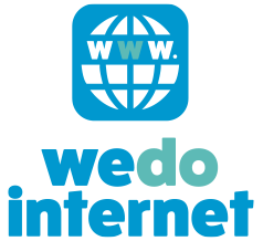 We Do Internet Logo