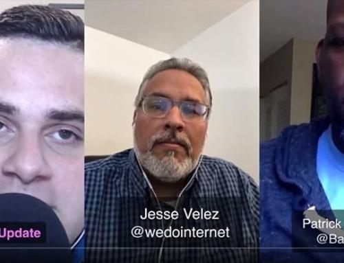WordCamp Miami 2019 | Miami Tech Update w/ Jesse Velez @wedointernet & Patrick Alexander @Balambico