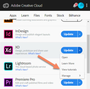 100 days of Learning: Adobe Software - We Do Internet